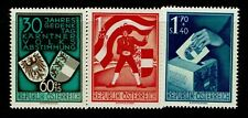 Austria SC# B269-B271, Mint Never Hinged - S12137