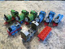 Mega Bloks Thomas The Train Engine Mixed Lot