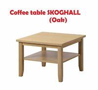 IKEA Coffee Table End Display 55x55 cm Office, Home, Corner bumper SKOGHALL
