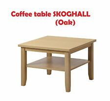 IKEA Coffee Table End Display 55x55 cm Office, Home, Corner bumper SKOGHALL