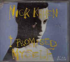 Nick Kamen- i Promised Myself cd maxi single