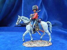 DELPRADO - SOLDAT PLOMB / Lead soldier - FRANCAIS - HUSSARD KELLERMANN - 1805