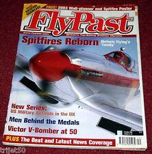 Flypast 2002 December Victor,Hampden