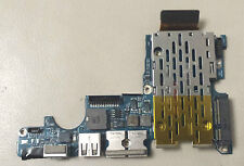 Genuine APPLE MACBOOK PRO 15 A1260 left i/o power ports board