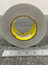 "New listing 3M 427 Silver Aluminum Foil Tape (2"" X 60 Yds) Doe 11/2019."