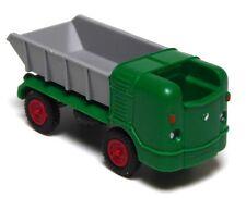 H0 Mehlhose Multicar D M 21 Diesel Ameise Kippmulde Kipper DDR grün # 210006300