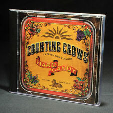 Counting Corbeaux - Hard Candy - musique album cd