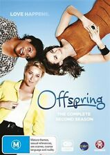Offspring - Second Season (Single Case Packaging) NEW R4 DVD