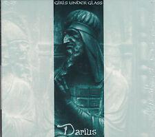 Girls Under Glass / Darius  (NEU)