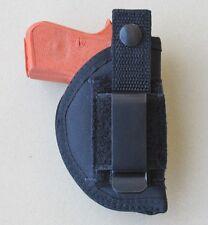 Inside Pants Holster for PT22 & PT25 Small Auto Pistol
