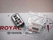 Toyota Sienna Keyless Entry Smart Key Remote Fob RES Genuine OEM OE