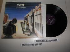 LP Rock Sweet - Level Headed (10 Song) RCA US PRESS / OIS