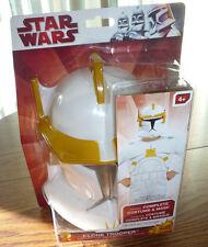 Star Wars Clone Trooper Costume – Brand New