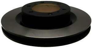 Frt Disc Brake Rotor  ACDelco Professional  18A2738