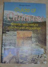 ROSATO GIORGIO - GUIDA AL CANAVESE  - ED: DEMETRA - PRIMA EDIZIONE: 1997 (RN)