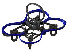 Lynx Blue Spider 65 Stretch FPV Racer Frame - Blade Inductrix Components LX2231