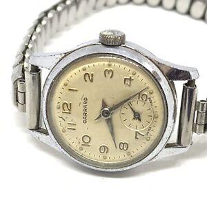 Vintage Ladies Garrard Wristwatch #849
