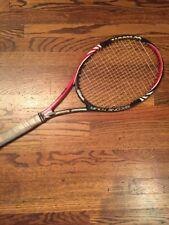Wilson BLX Six One Tour 90 Tennis Racquet 6.1 Roger Federer 4 5/8 (A#93)
