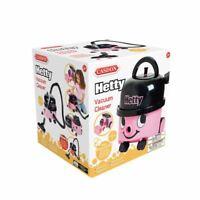 Casdon Kids Toy Little Helper Hetty Hoover Vacuum Cleaner