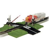 Bachmann 44579 EZ-Track Dual Crossing Gate HO Scale