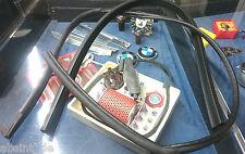 BMW e9 2,5 CS - 3,0 CSI CSL 2000 C CS ca GOMMA GUARNIZIONE OBLO grandi completamente a sinistra NUOVO!!!