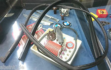BMW E9 2,5 CS - 3,0 CSi CSL 2000 C CS CA Türdichtung groß komplett links neu !!