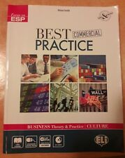 Libro Inglese Best Commercial Practise Alison Smith - Business Theory & Practise