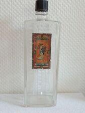 Bouteille / Flacon de parfum  Pompéia@ L. T. Piver Paris. Collection parfumerie