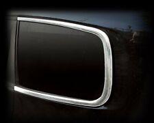 Auto Clover Chrome C Pillar Trim Set for Chevrolet Orlando