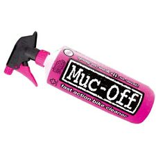 MUC-OFF DETERGENTE SPRAY PER BICI MUC OFF 1 litro