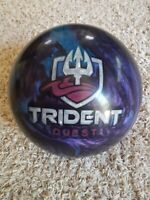 Motiv Trident Quest 1st Qualtiy Bowling Ball 14 and 16 Pounds Available!