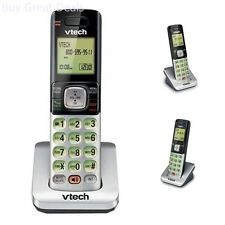 Vtech Cordless Telephone Handset Plus Caller Id Phone Land Line Office Home