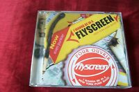 FLYSCREEN - I Wanna Be In A  New York Punk Band