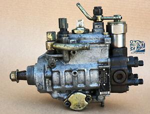 ISUZU D-MAX 3.0 4JH1 Oil Injector Diesel Pump 8-97214093-5 096500-50128 oem used