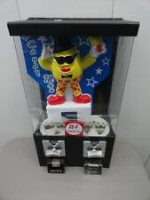 candy man candy machine working machine great for man cave