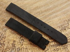 "Vintage NOS Unused JB Champion Wild African Dyk-Dyk Gazelle watch band 5/8"" 16mm"