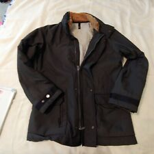Mens Zenga Sport Thermore jacket olive green