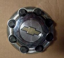 Chevy Silverado Suburban 1500 2500 9597171 Chrome Center Cap Hubcap 5079