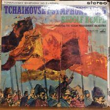 ASD 379 Tchaikovsky Symphony No. 5 / Kempe W/G