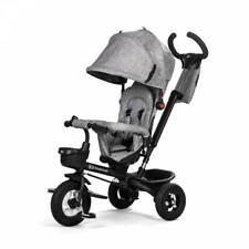 Kinderkraft Dreirad 6 in 1 AVEO Kinderdreirad Jogger Kinderfahrzeug Babydreirad