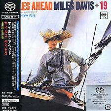 Miles Ahead [Sony Japan 2002] by Miles Davis (CD, Aug-2002, Sony Music Distribution (USA))