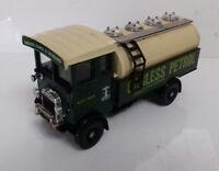 "CORGI - AEC 508 Corgi Classics Carless Petrol 5"" Vehicle Die Cast Cadover Toy"