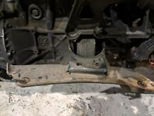 JEEP GRAND CHEROKEE WJ 2.7 CRD- COMPLETE ENGINE MOUNT - DRIVERS OFF SIDE
