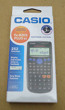 CASIO FX-82ES PLUS BK  Scientific Calculator