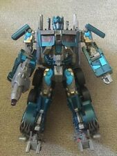 Transformers The Movie Leader Class Nightwatch Optimus Prime