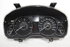 Subaru Legacy Outback Speedometer Instrument Cluster Dial Unit Panel 85003AJ500