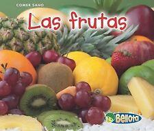 Las frutas (Comer Sano) (Spanish Edition)
