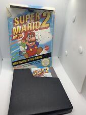 Super Mario Bros. 2 NES