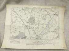 Kemsing West Malling Kent 1769 sheet 2-2 Rochester