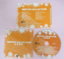 CD WIND WINTER COLLECTION compilation MATTAFIX BRITNEY SPEARS no lp mc dvd (C10)